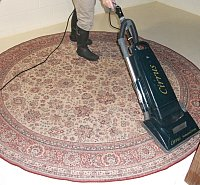 5 Ways To Take Care Of Oriental Rugs