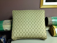 upholstery cleaning lincoln - getting blood out 10