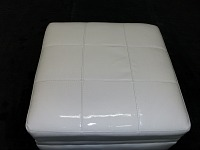 Leather Ottoman Pet Damage 2 carpet cleaning lincoln