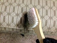upholstery cleaning lincoln - getting blood out 4